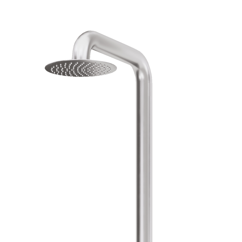 Colonna doccia per SPA